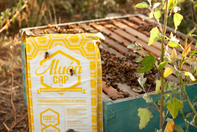 aluen package in hive