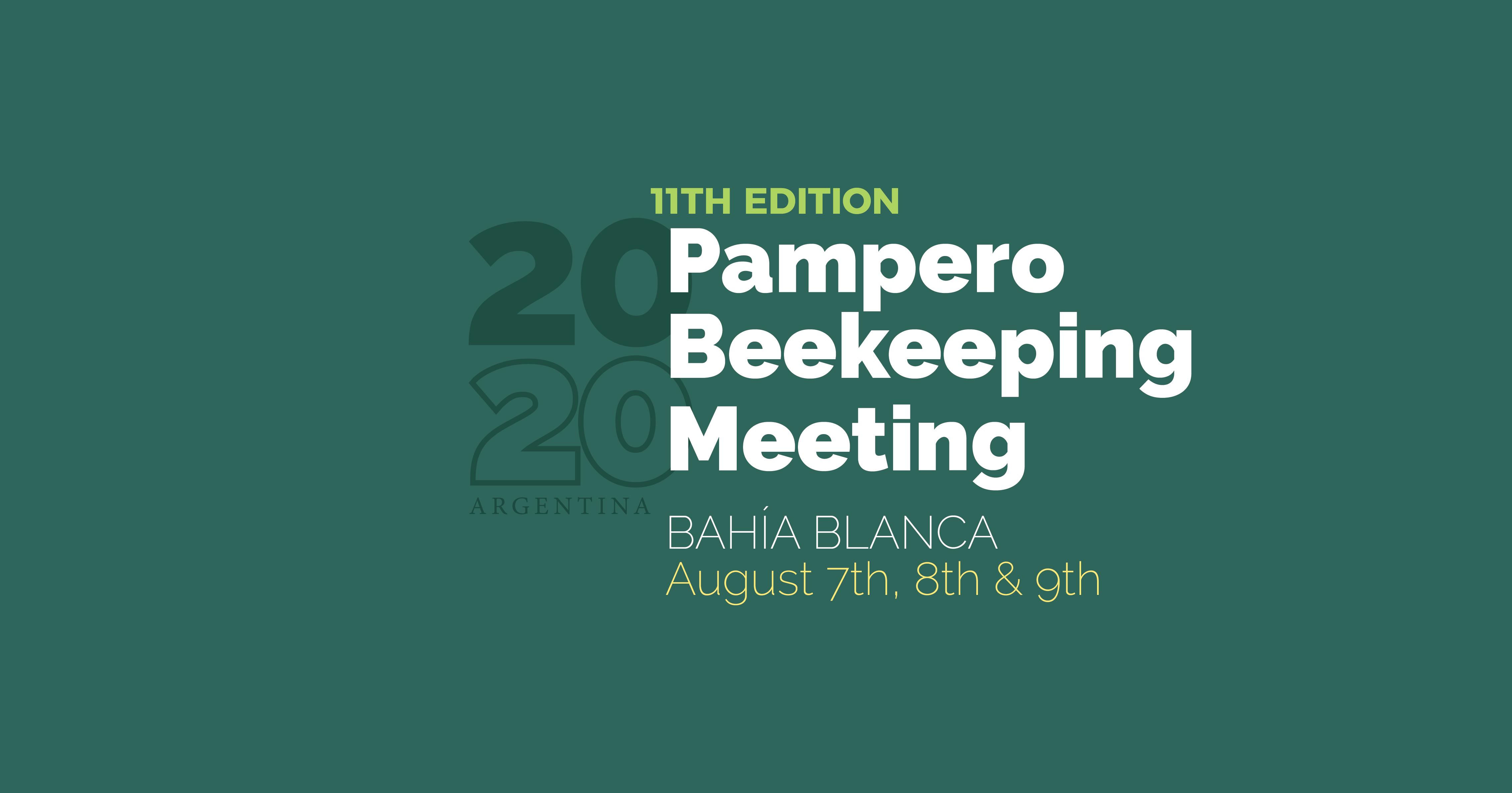 11th pampero meeting